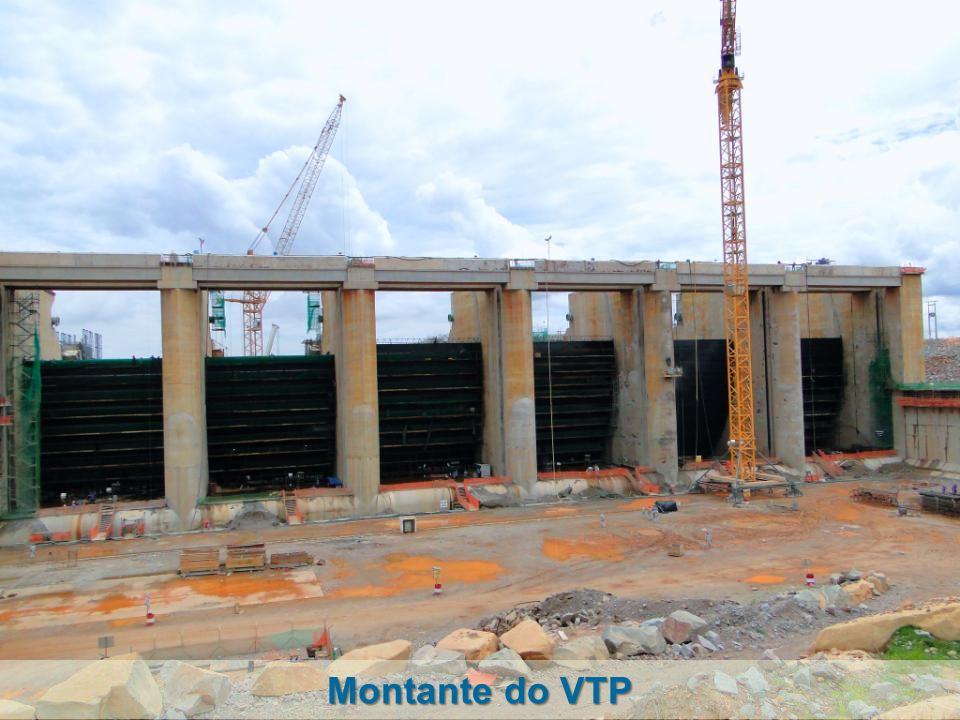 Montante do VTP