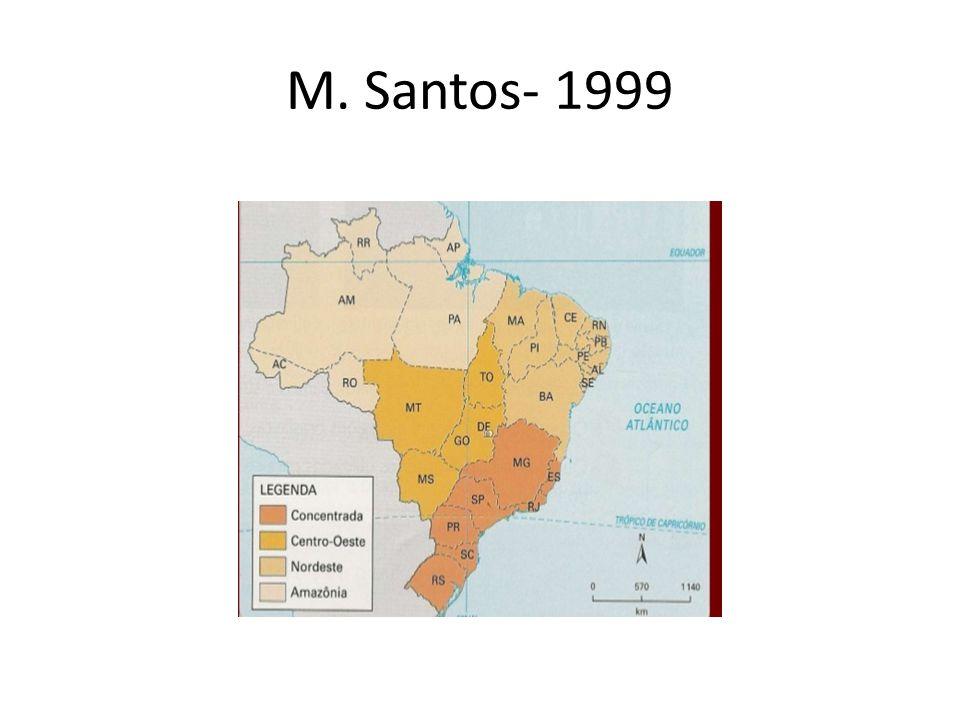 M. Santos- 1999