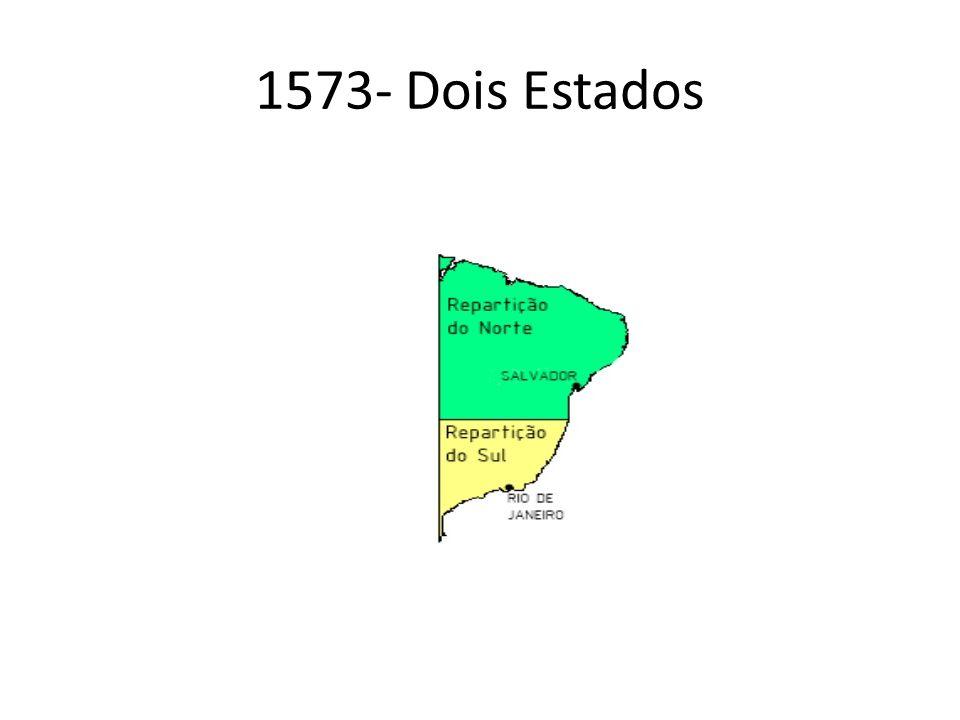 1573- Dois Estados