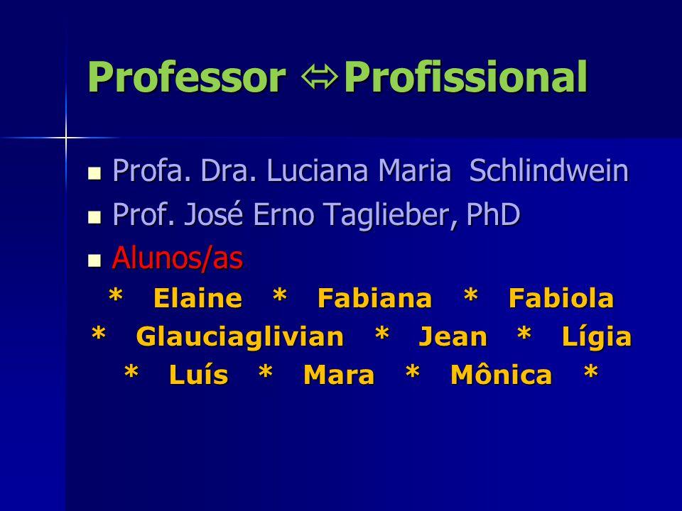 Professor Profissional