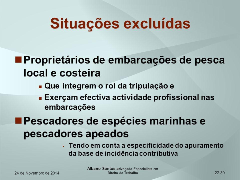 Albano Santos advogado Especialista em Direito do Trabalho