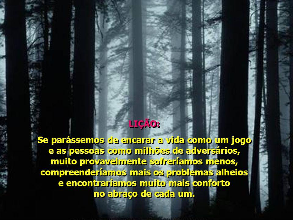 LIÇÃO: