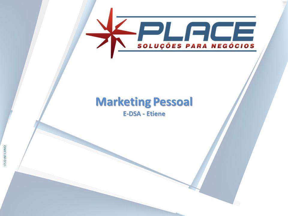 Marketing Pessoal E-DSA - Etiene USO INTERNO