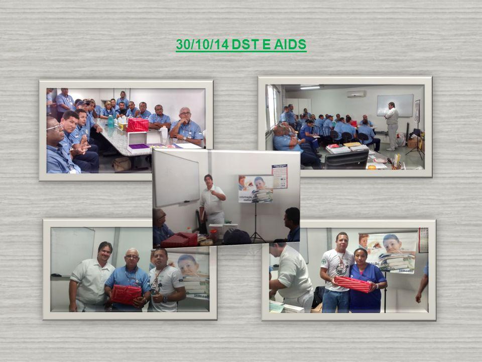 30/10/14 DST E AIDS