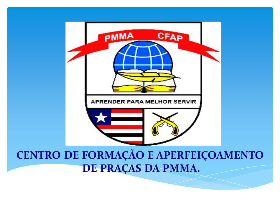 CENTRO DE FORMAÇÃO E APERFEIÇOAMENTO