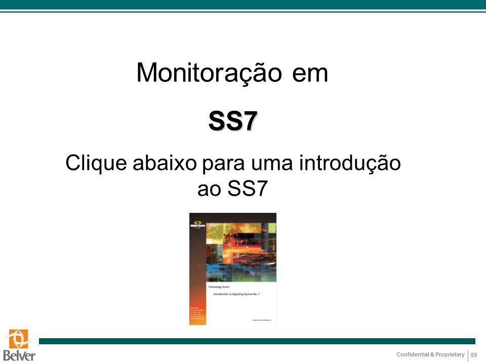 Clique abaixo para uma introdução ao SS7