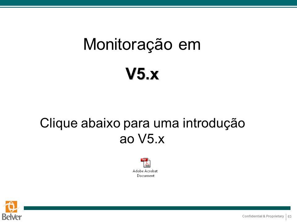 Clique abaixo para uma introdução ao V5.x