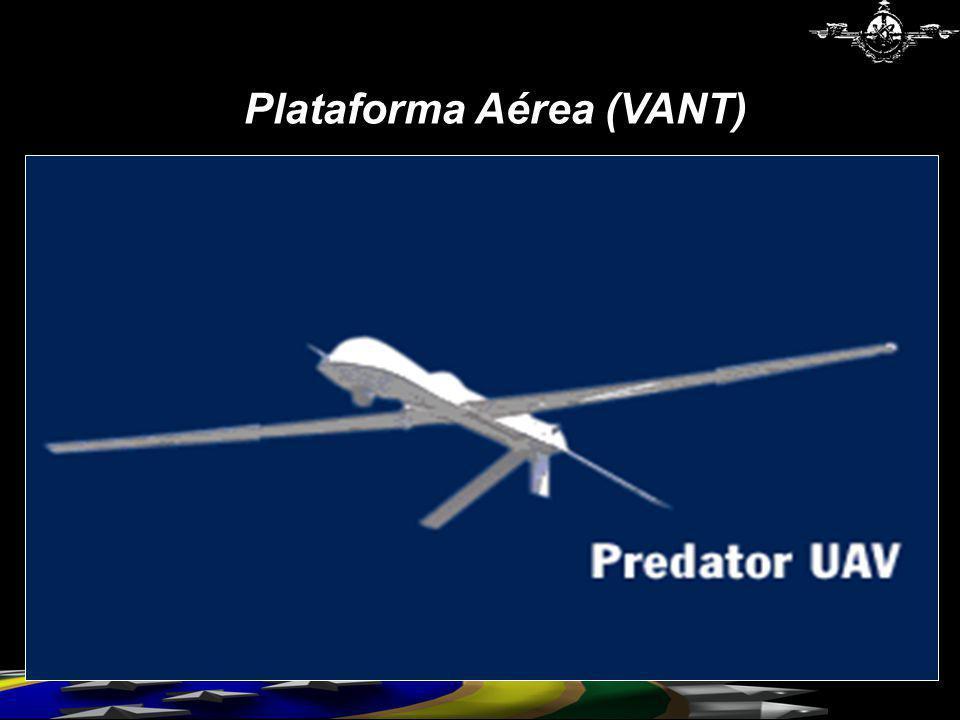 Plataforma Aérea (VANT)