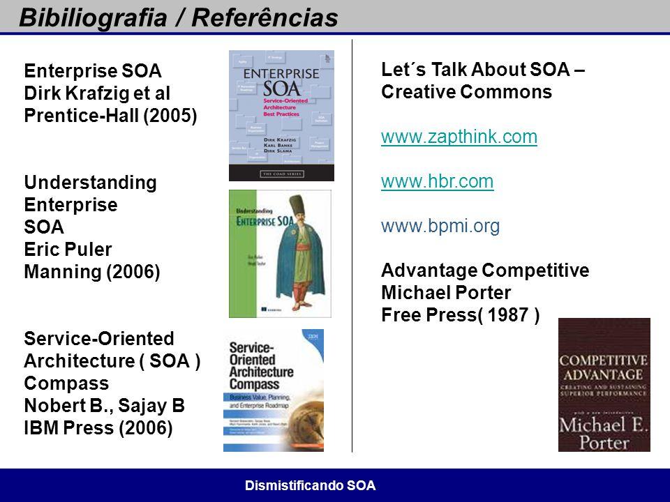 Bibiliografia / Referências