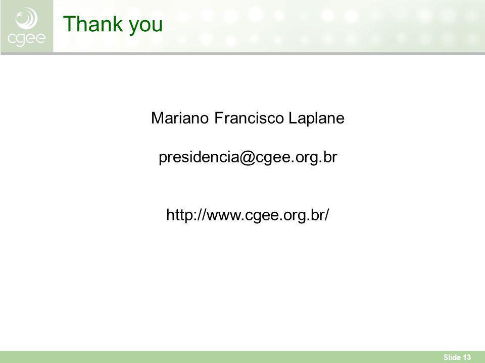 Mariano Francisco Laplane
