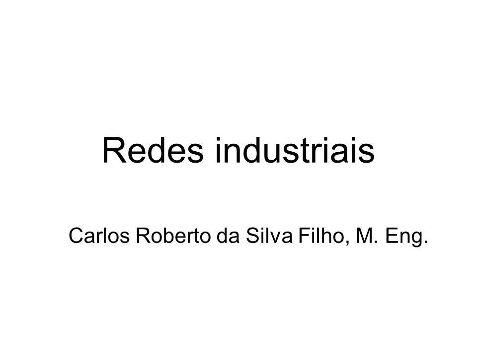 Carlos Roberto da Silva Filho, M. Eng.