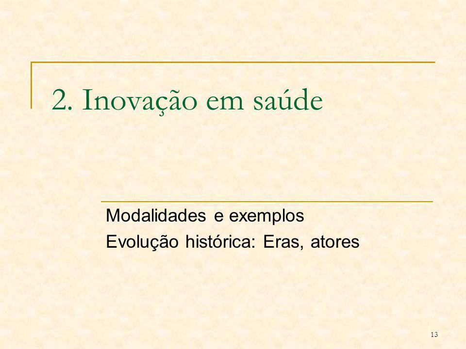 C M Morel - Aula Inaugural, ENSP/FIOCRUZ
