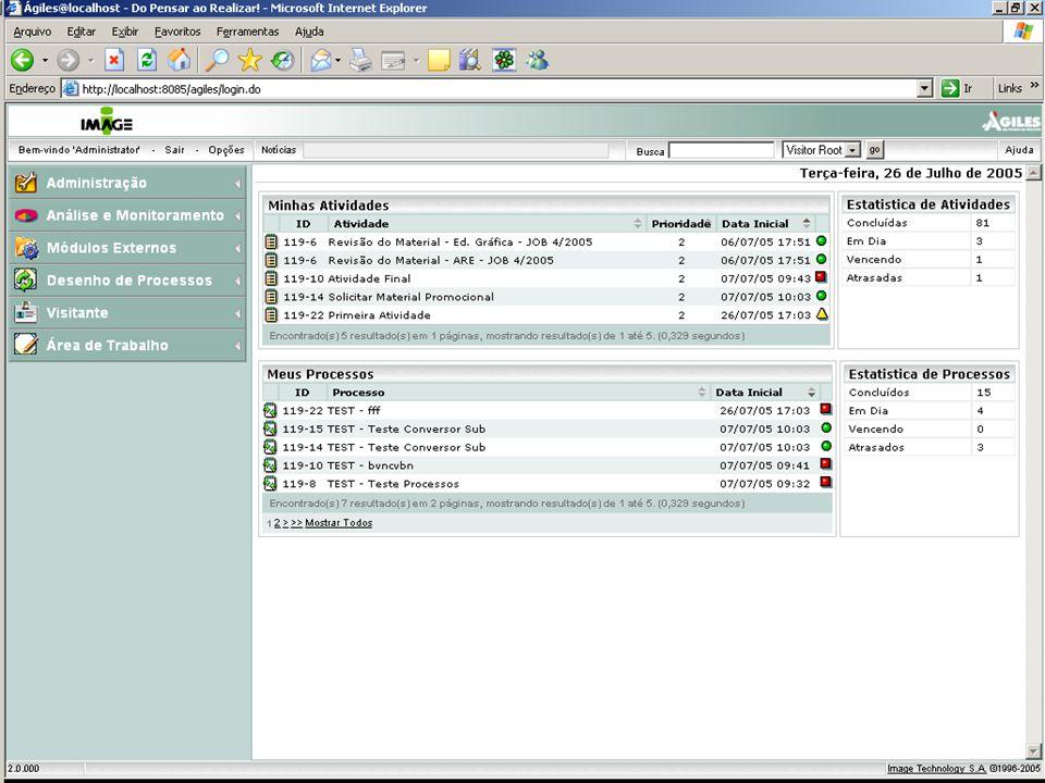 60606060 Gerenciamento de Processos de Negócios dezembro, 2011 60