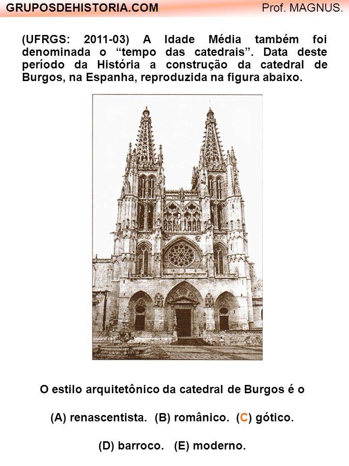 GRUPOSDEHISTORIA.COM Prof. MAGNUS.