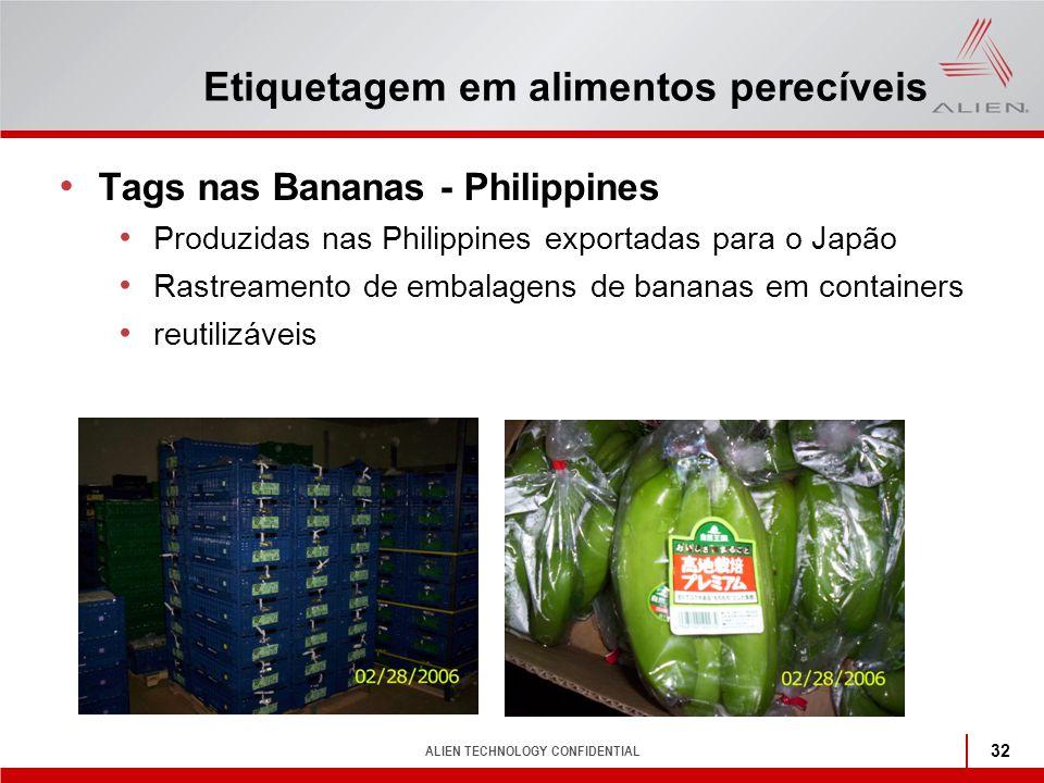 Etiquetagem em alimentos perecíveis