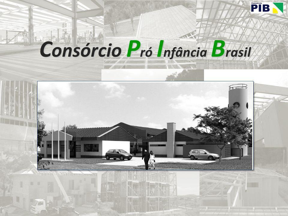 Consórcio Pró Infância Brasil