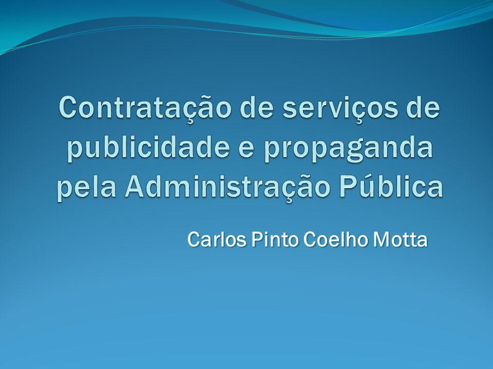 Carlos Pinto Coelho Motta