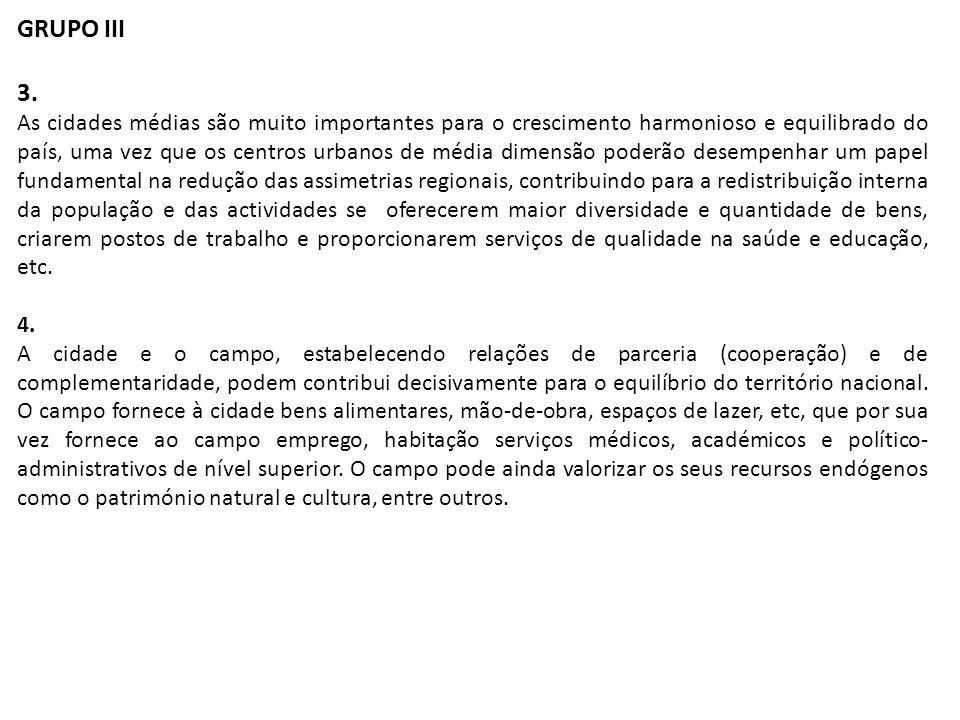 GRUPO III 3.