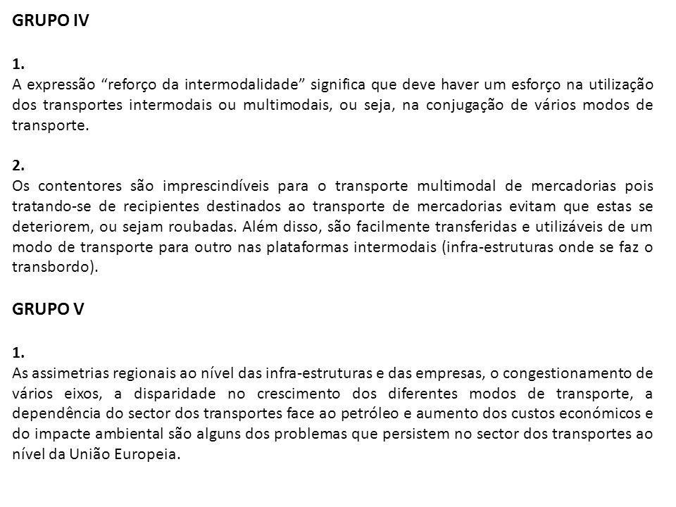 GRUPO IV 1.
