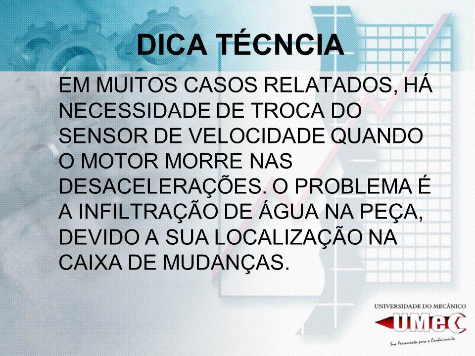 DICA TÉCNCIA