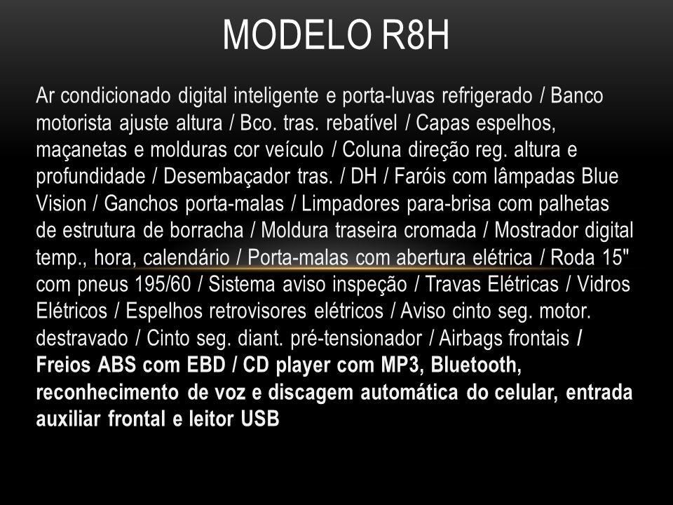 MODELO R8H