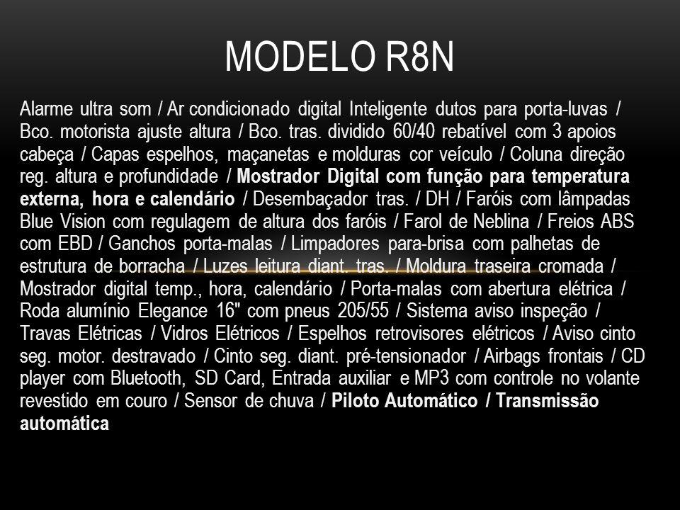 MODELO r8n