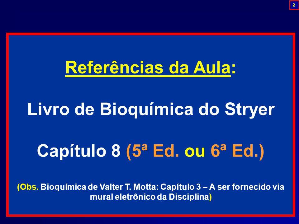 Livro de Bioquímica do Stryer