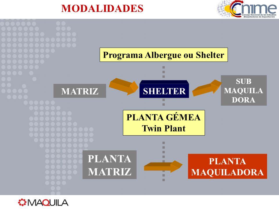 Programa Albergue ou Shelter