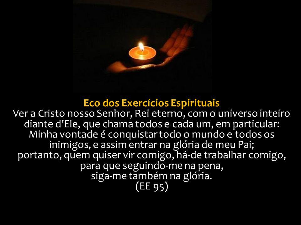 Eco dos Exercícios Espirituais
