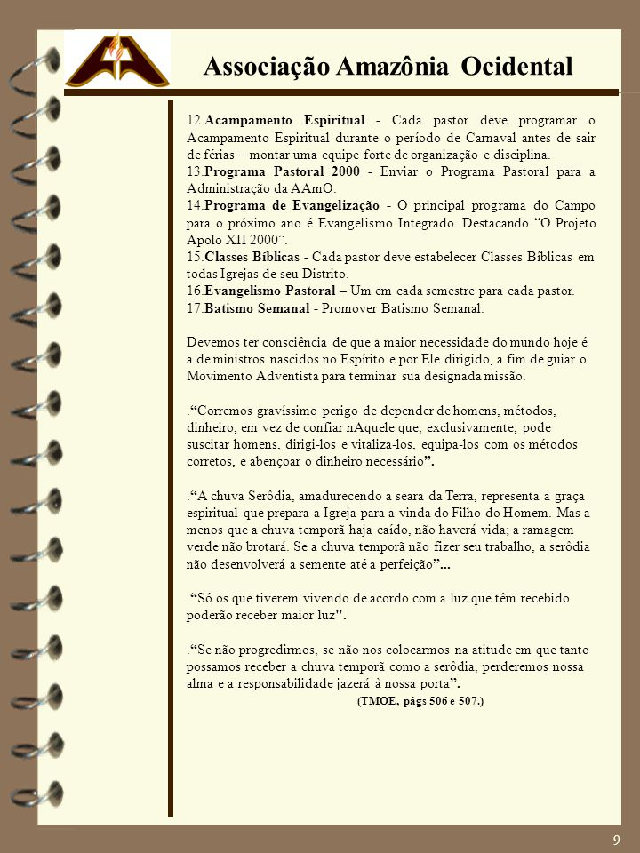 Associação Amazônia Ocidental