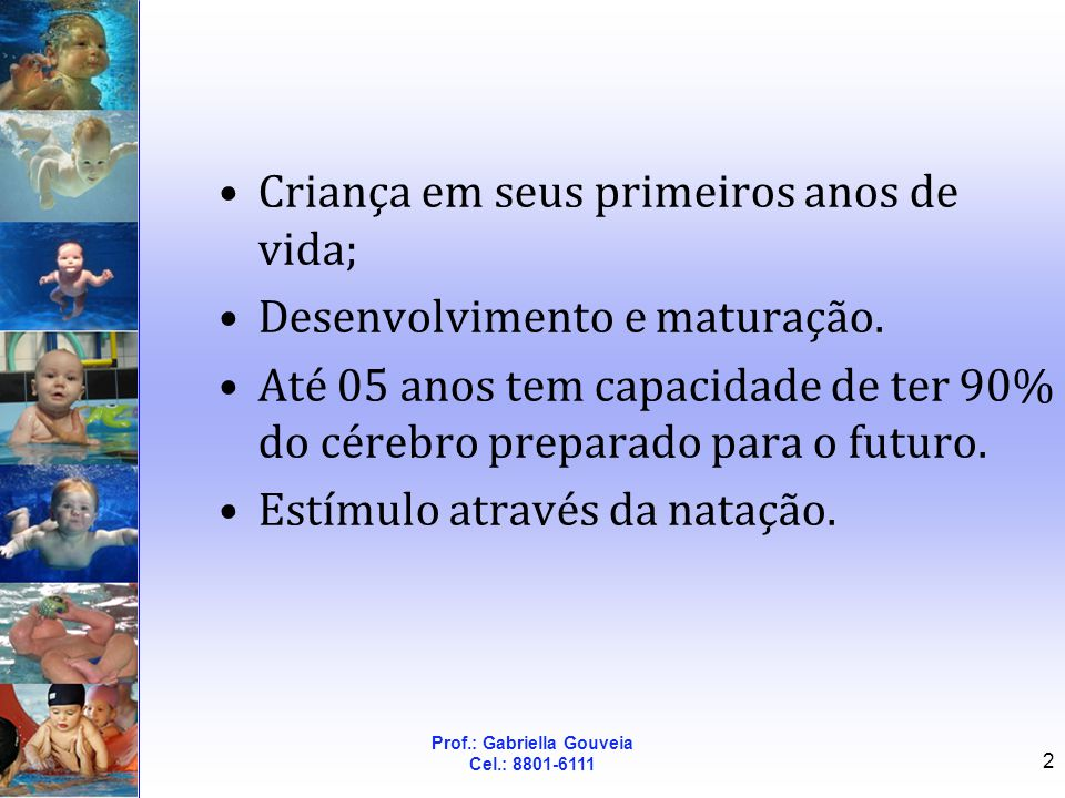 Prof.: Gabriella Gouveia