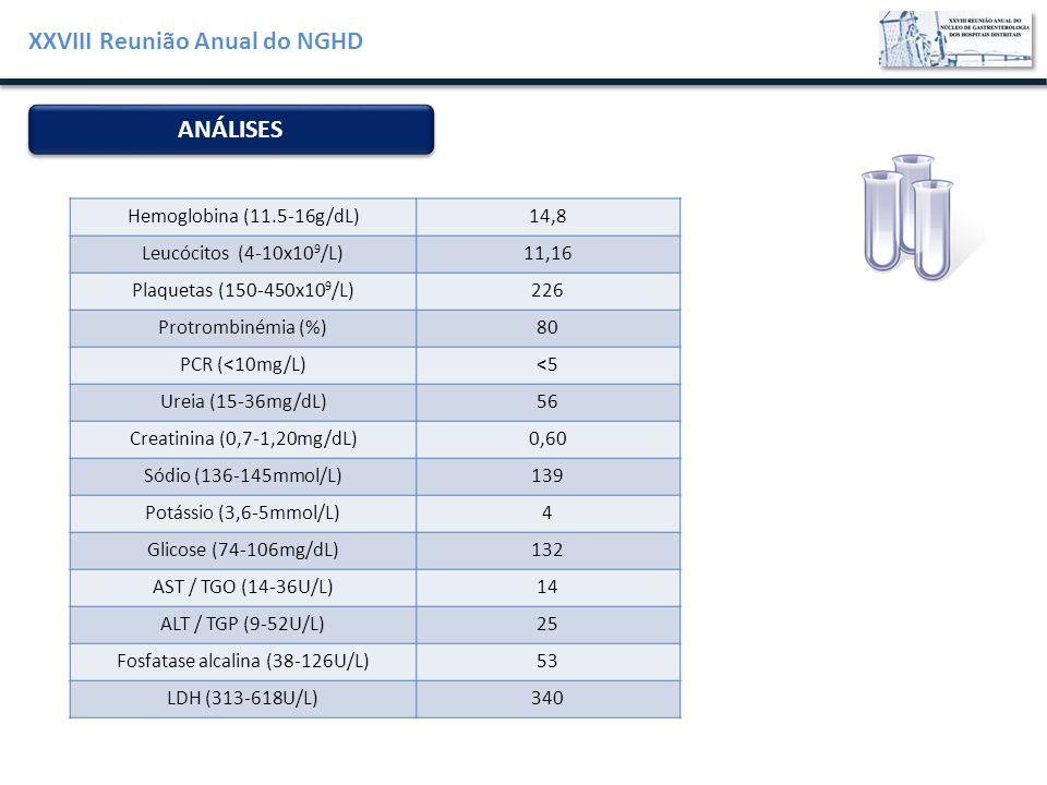 Fosfatase alcalina (38-126U/L)
