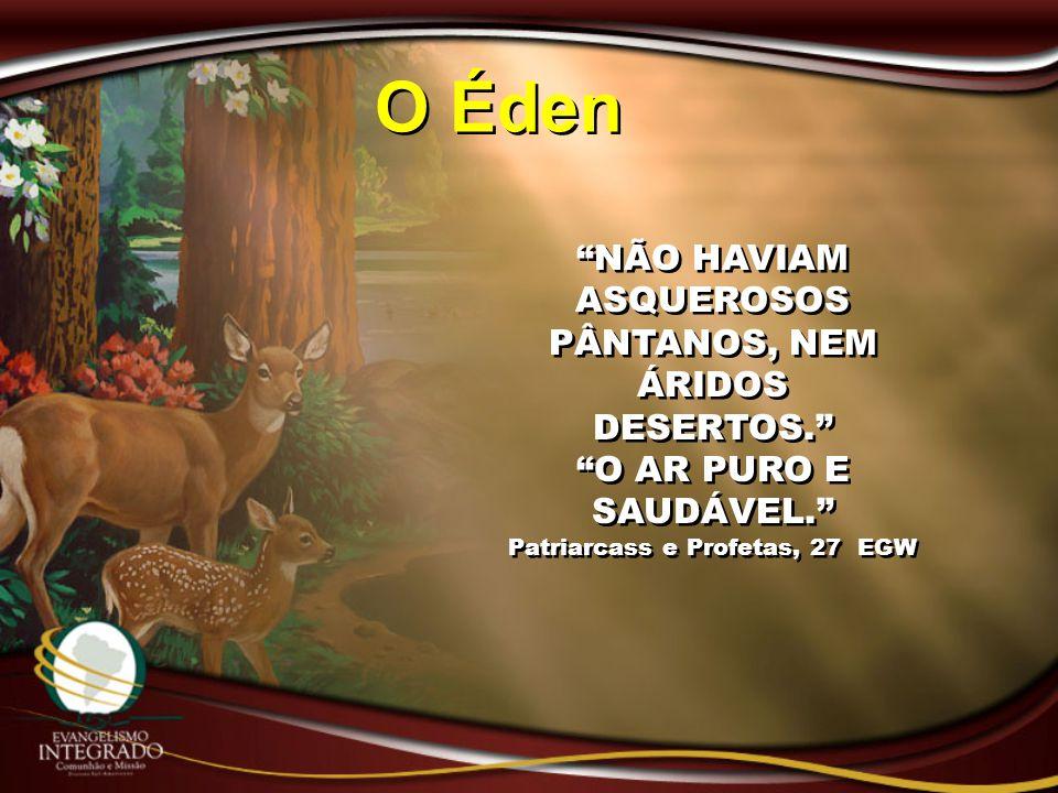 O Éden