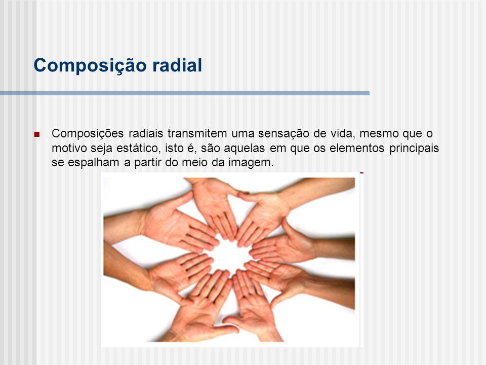 Composição radial