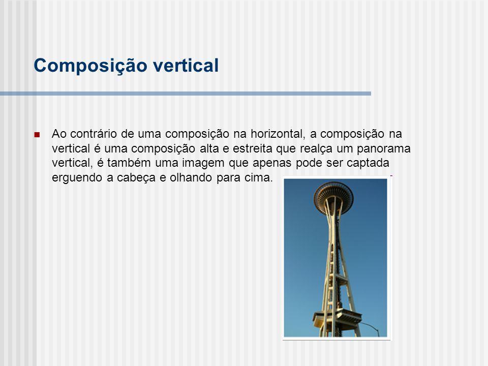 Composição vertical