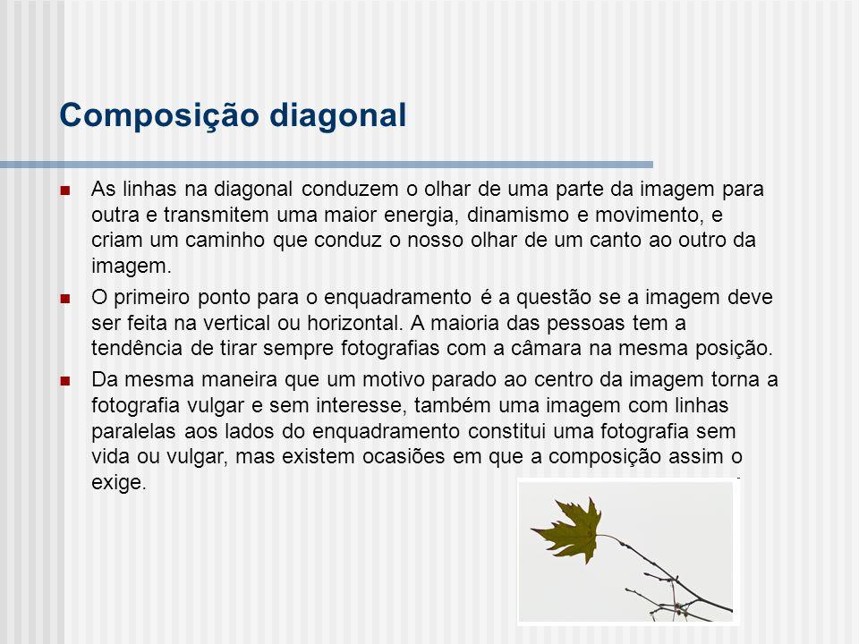 Composição diagonal