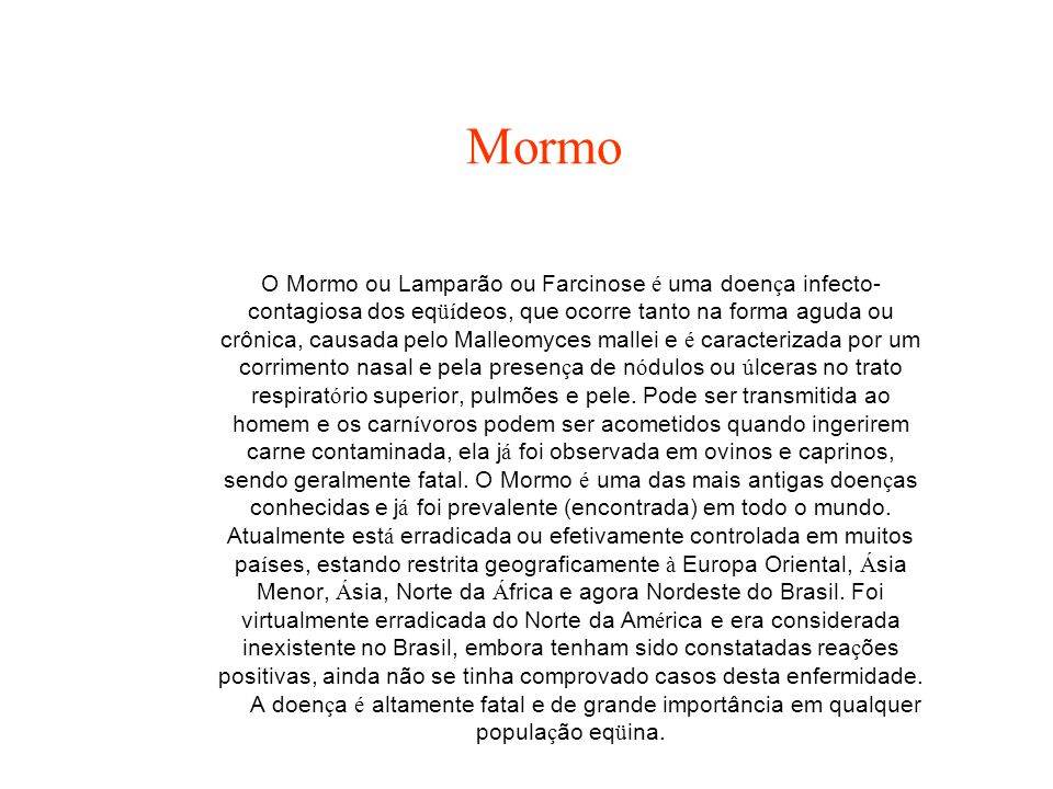 Mormo