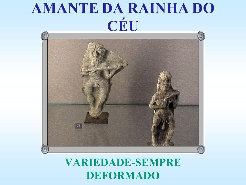 VARIEDADE-SEMPRE DEFORMADO