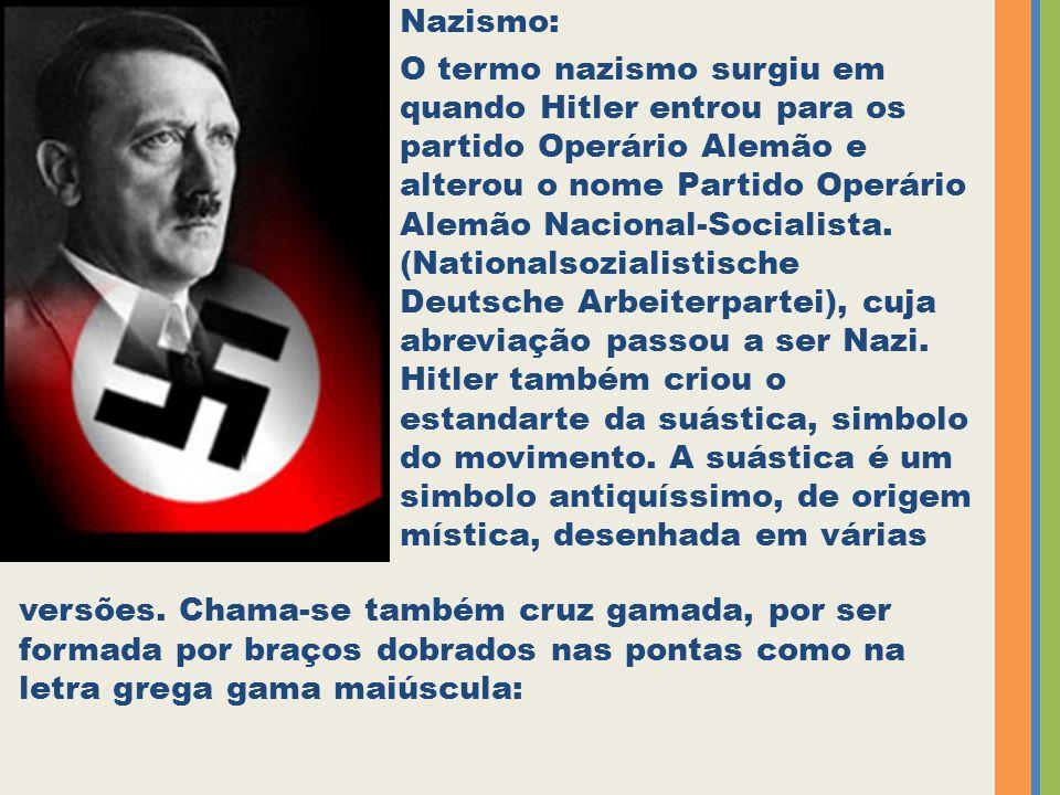 Nazismo: