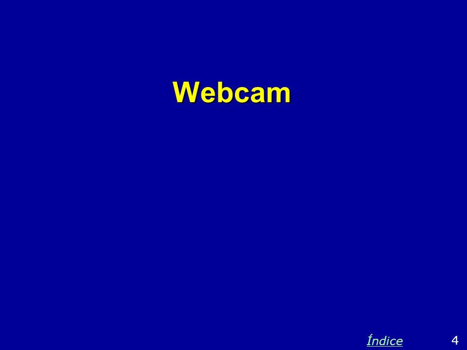 Webcam Índice 4