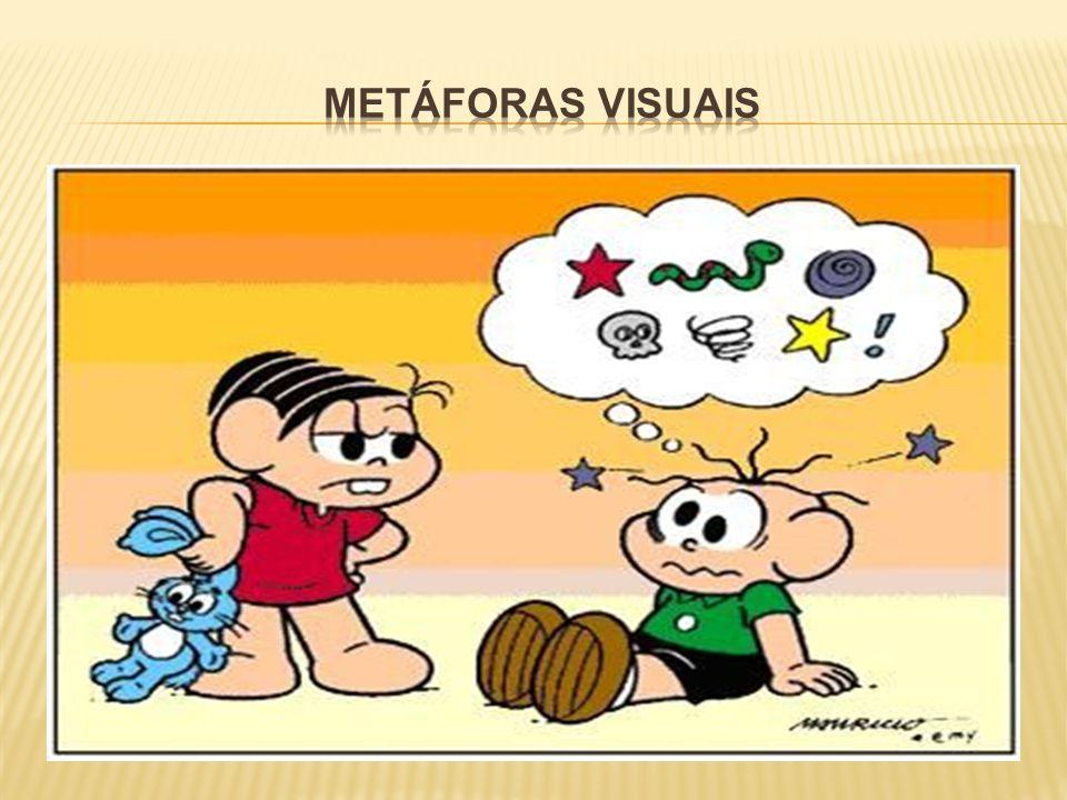 Metáforas visuais