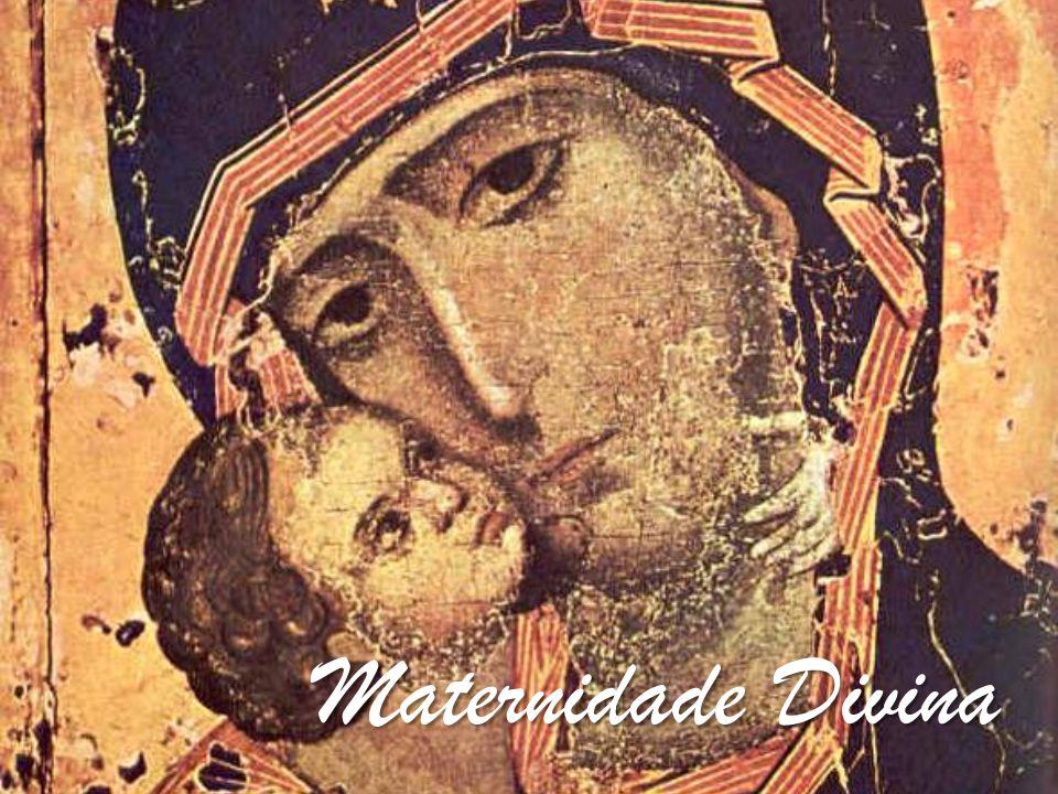 Maternidade Divina