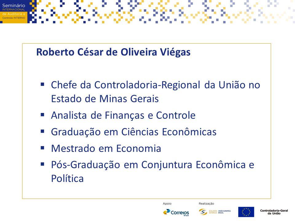 Roberto César de Oliveira Viégas