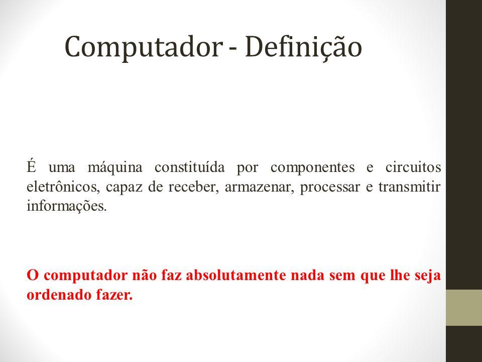 Computador - Definição