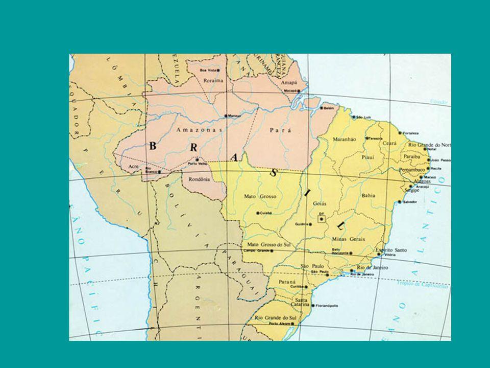 LOCALIZADA NO CORAÇÃO DA AMAZÔNIA