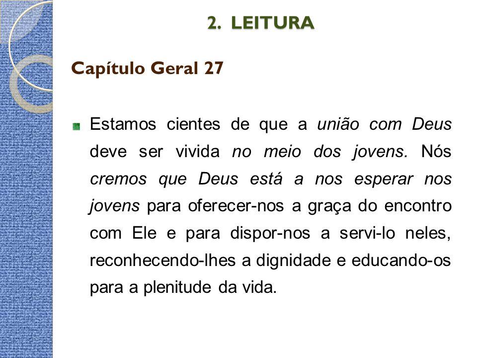 2. LEITURA Capítulo Geral 27