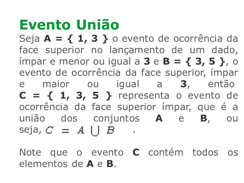 Evento União