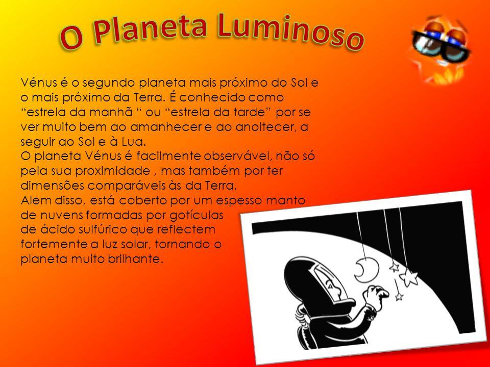 O Planeta Luminoso