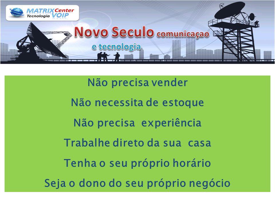 Novo Seculo comunicaçao