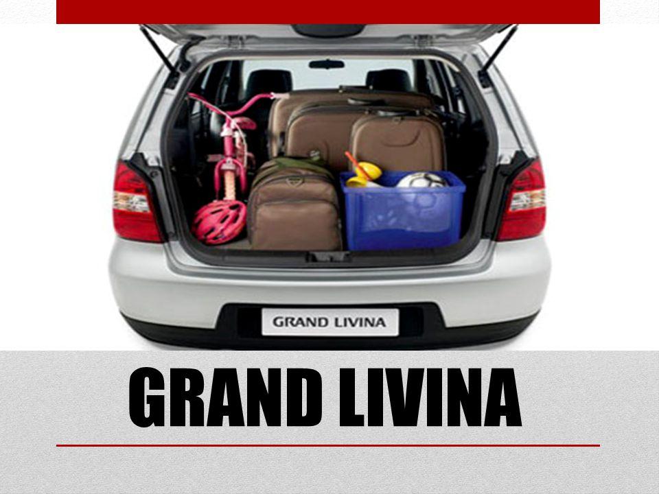 GRAND LIVINA
